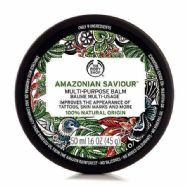 Amazonian Saviour Multi-Purpose Balm(The Bodyshop)- 50ml